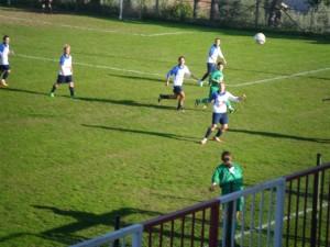 SP calcio femminile