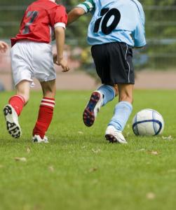 calcio minori