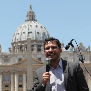 Il presidente De Marcellis a Roma