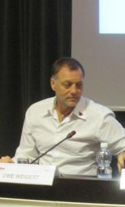 Uwe Wiegert