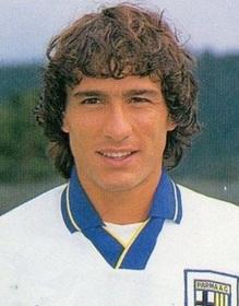 Antonio Benarrivo