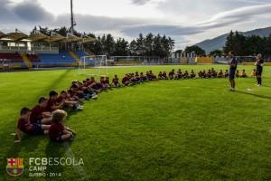 Camp Italia