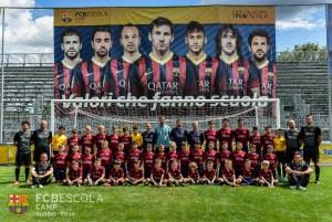 FCB Escola