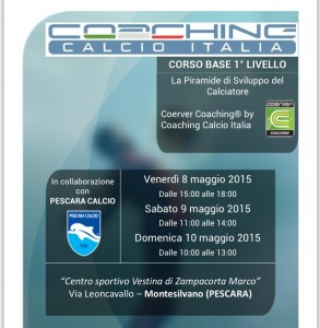 coach italia