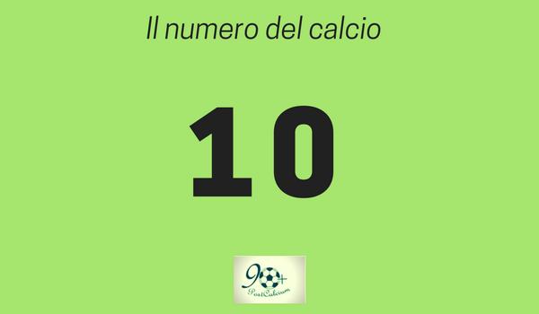 Numeri in campo