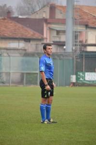 Gilberto gregoris arbitro