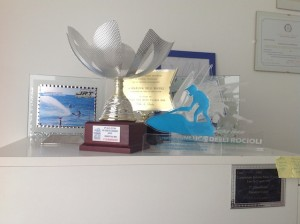 trofei Gianluca