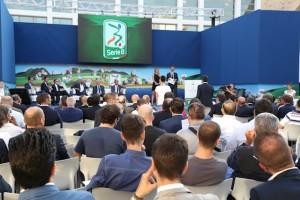 Lega Serie B a Pescara