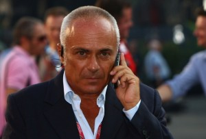 Gianfranco Mazzoni