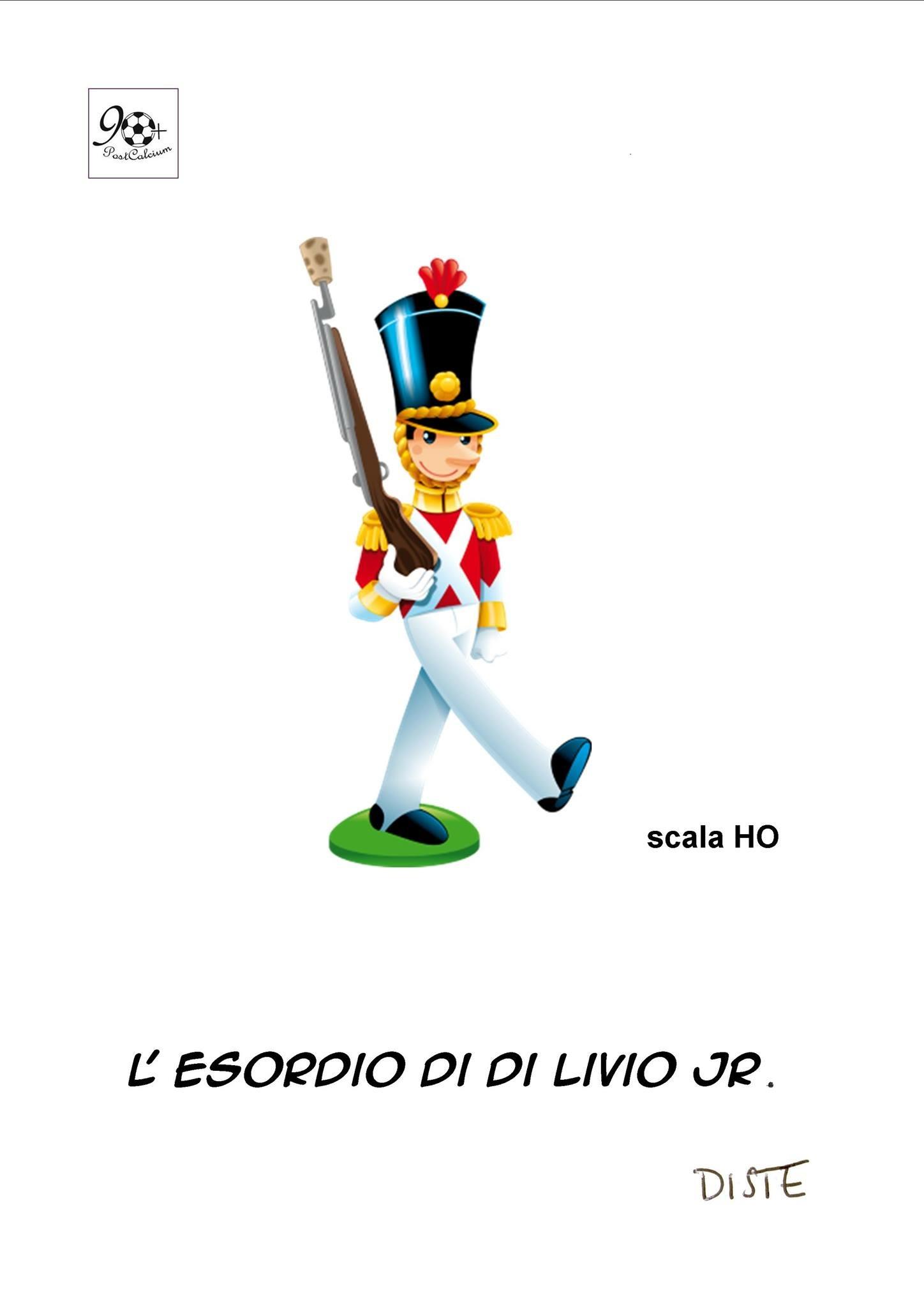 Di Livio jr