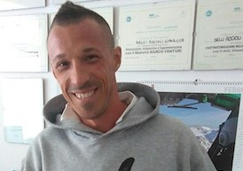 Gianluca Delli Rocioli