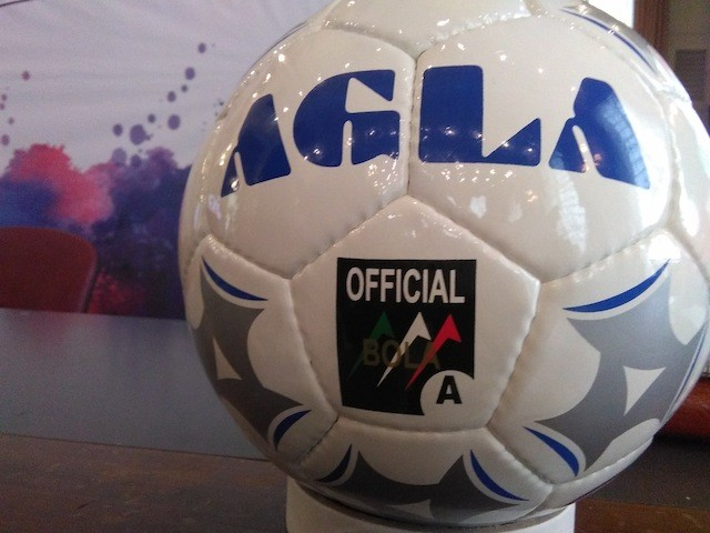 Pallone Final Eight