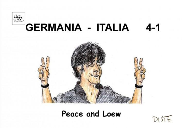 Peace a Loew