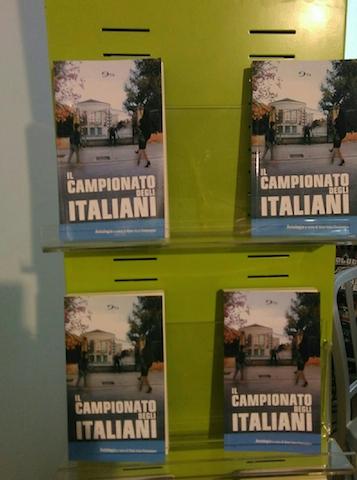 Il campionato degli italiani