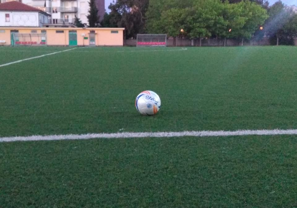 Campo Zanni Pescara