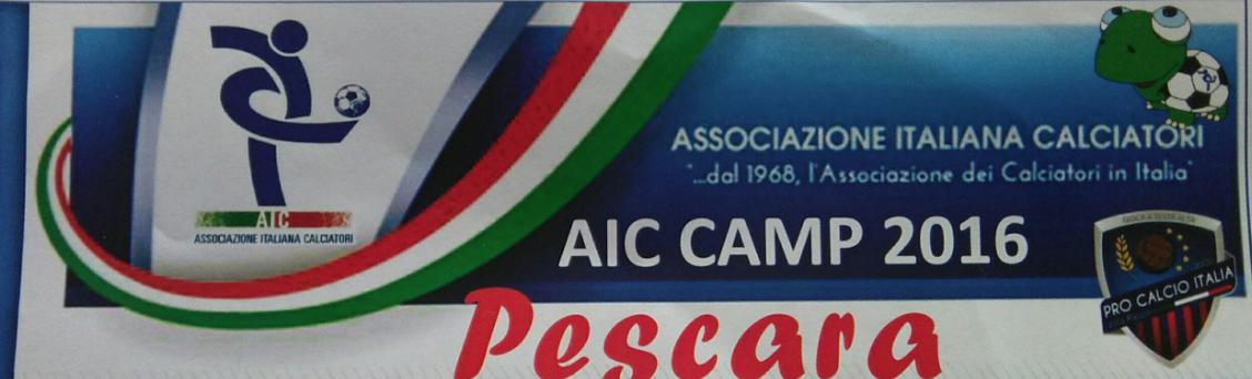 Aic Camp