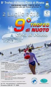 Trofeo Nuoto Pineto