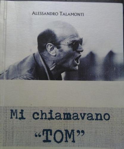libro Tom Rosati