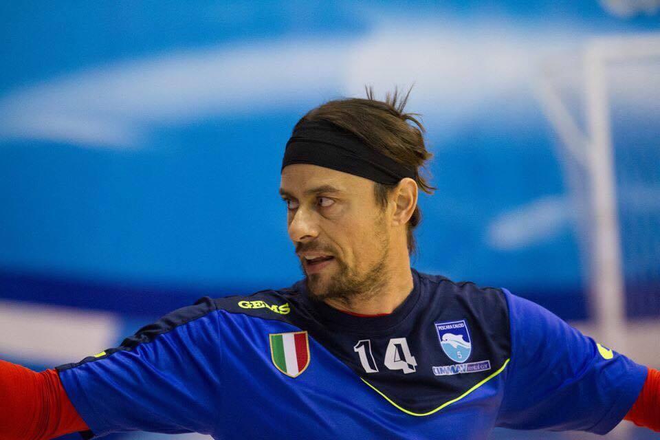 Luca Chiavaroli