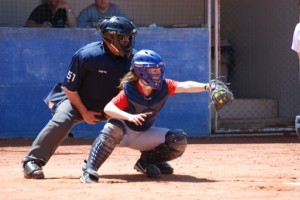 Softball Chieti