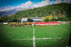 Partita Rugby