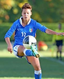 Valentina Giacinti