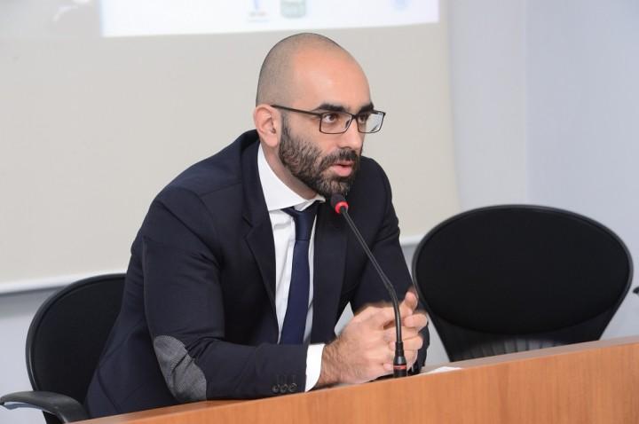 Fabio Poli, università del calcio