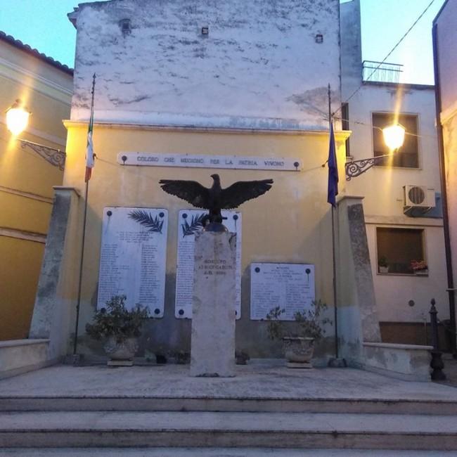 Monumento Moscufo