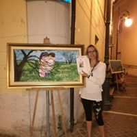 Premio Fragassi opera Maria Basile