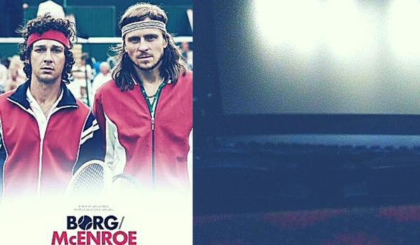 Borg e McEnroe
