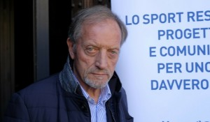 Renzo Ulivieri Estra per lo sport