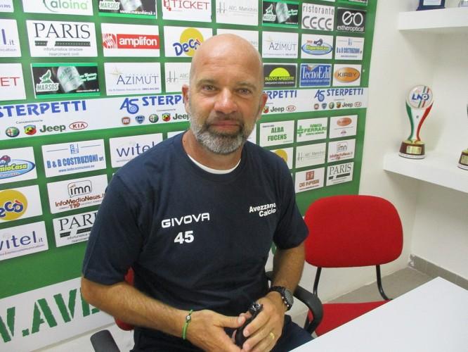 Federico_Giampaolo_Avezzano_Calcio