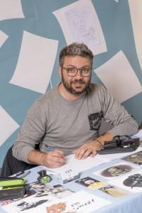 Antonio Federico Art