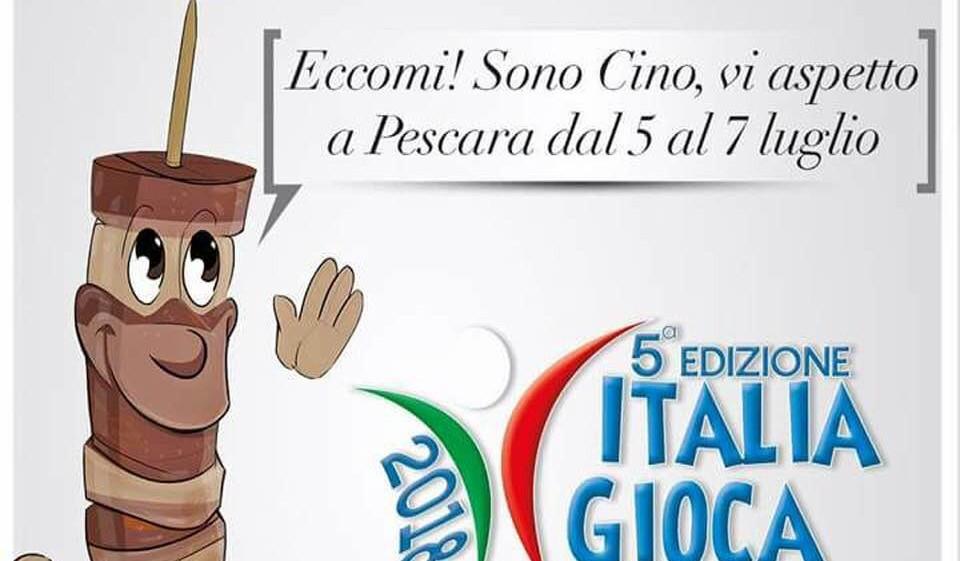 Italia Gioca
