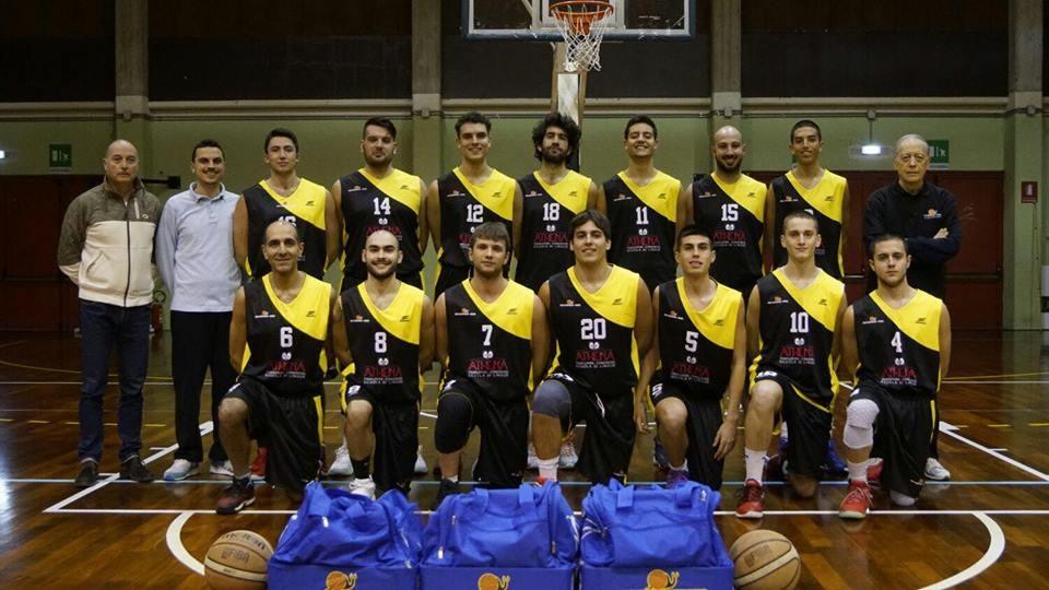 Antoniana Basket