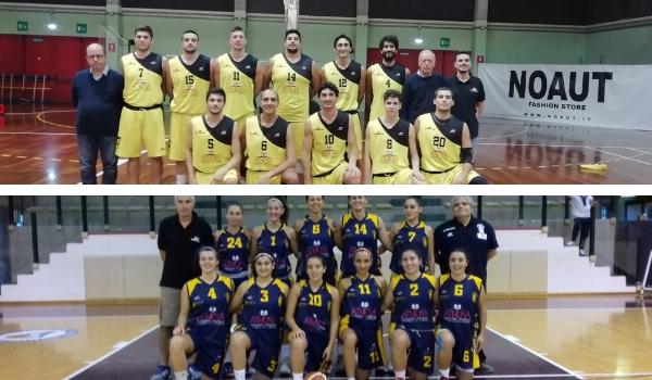 Antoniana Pescara Basket