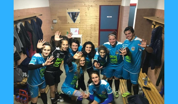 Asd Valdostana calcio a 5