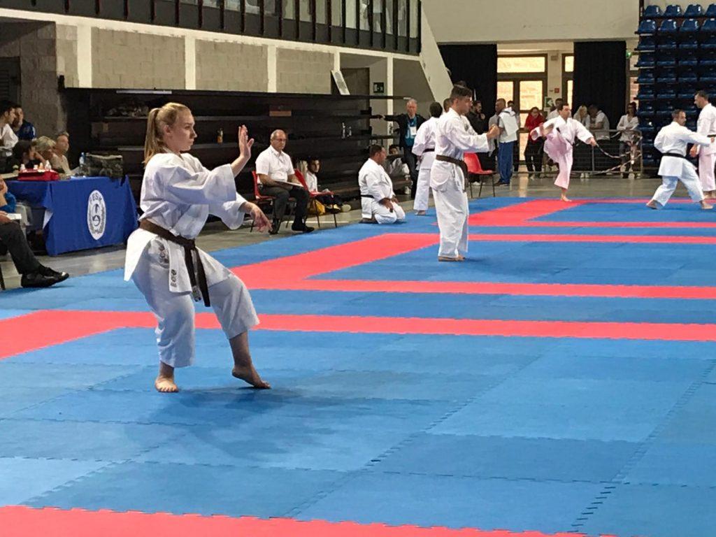 Il-mondo-del-Karate