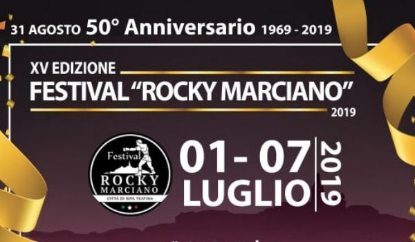 premio rocky marciano 2019