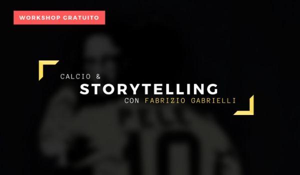 calcio & storytelling