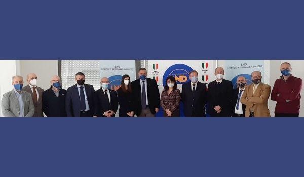 LND Abruzzo