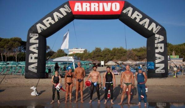 Trofeo di Nuoto