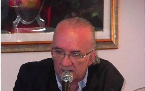 Assessore Giuliano Diodati