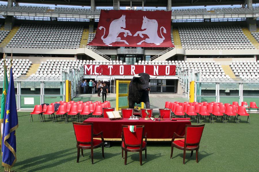 stadio Torino