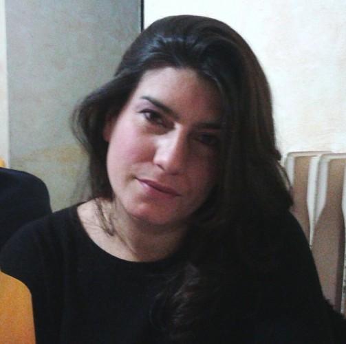 Anita Iezzi