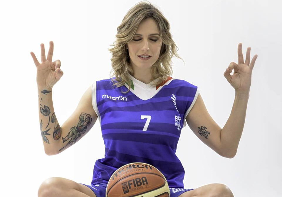 Silvia Gottardi