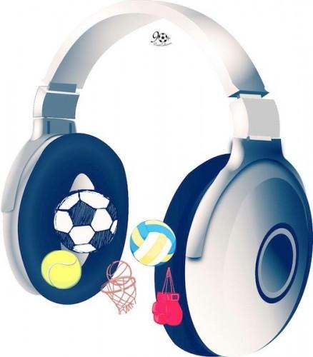 musica e sport