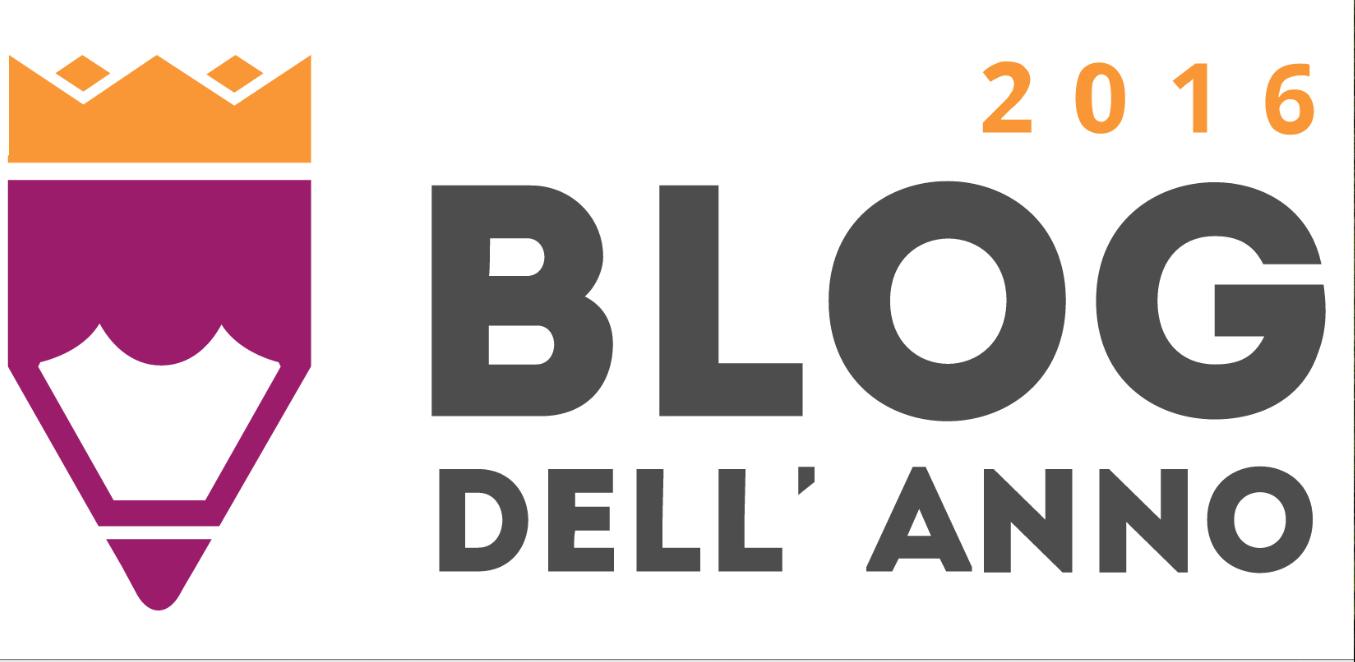 Blog dell'Anno