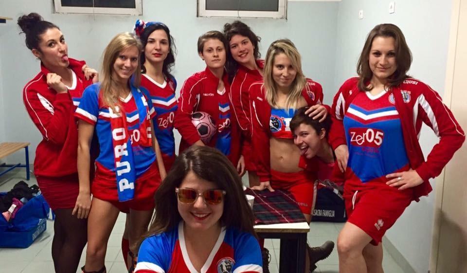 FC Bomberine