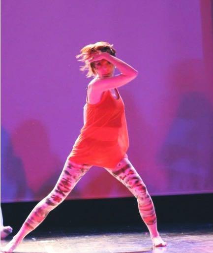 Danza Roberta